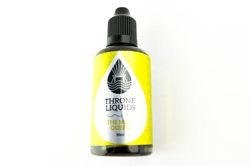 Throne E-Liquids
