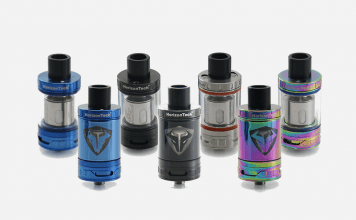 Horizon Tech Arco Sub-Ohm Tank