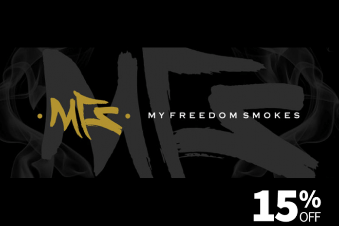 Myfreedomsmokes New Product Sale