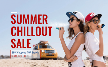 Gearbest's Summer Chillout Sale