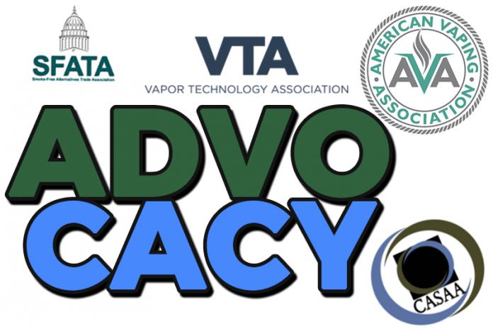 vaping-advocacy