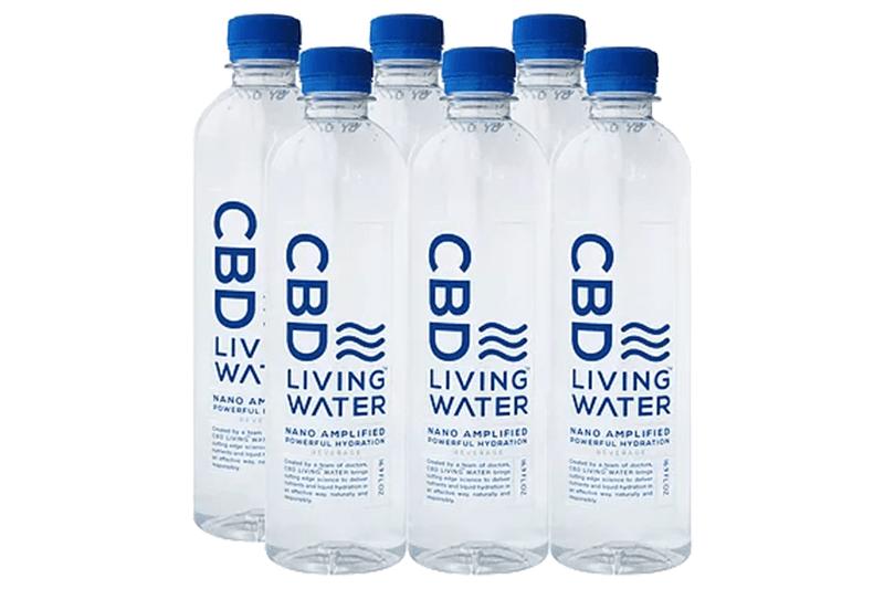 CBD-water
