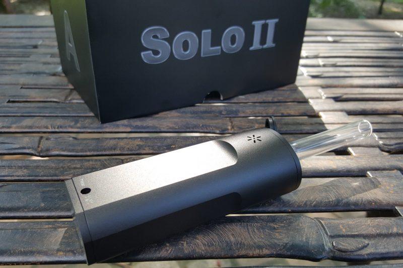 Solo II