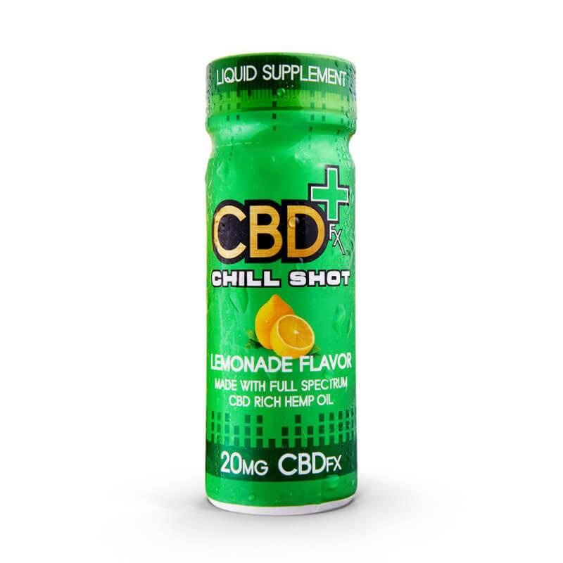 cbd-lemonade-chill-shot