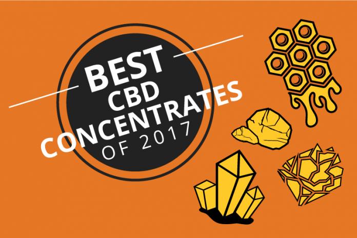 best-cbd-concentrates