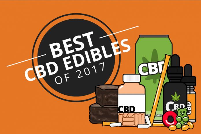 best cbd edibles, capsules, gummies, tinctures and more
