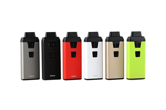Eleaf-iCare-2-Kit