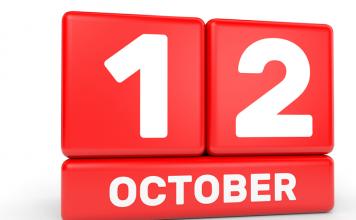 12-october