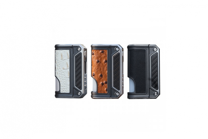 Lost Vape Therion BF DNA75C Box Mod