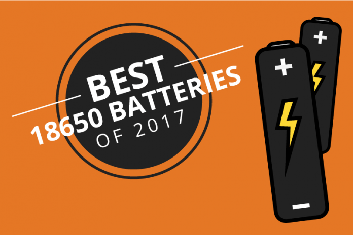 best-18650-batteries