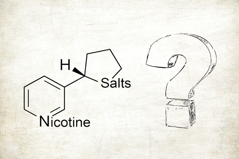 what-is-nicotine-salt