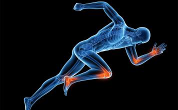 athlete's esoskeleton