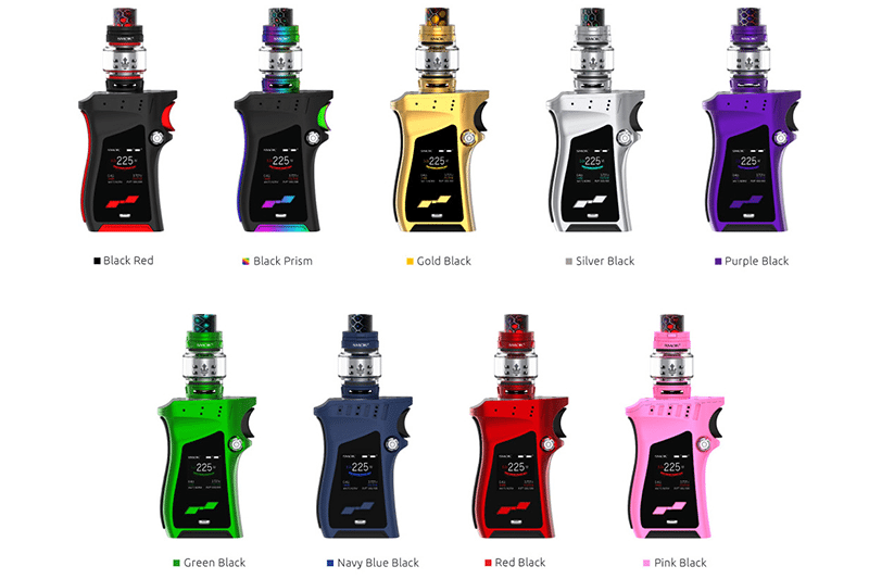 SMOK-mag-kit-colors