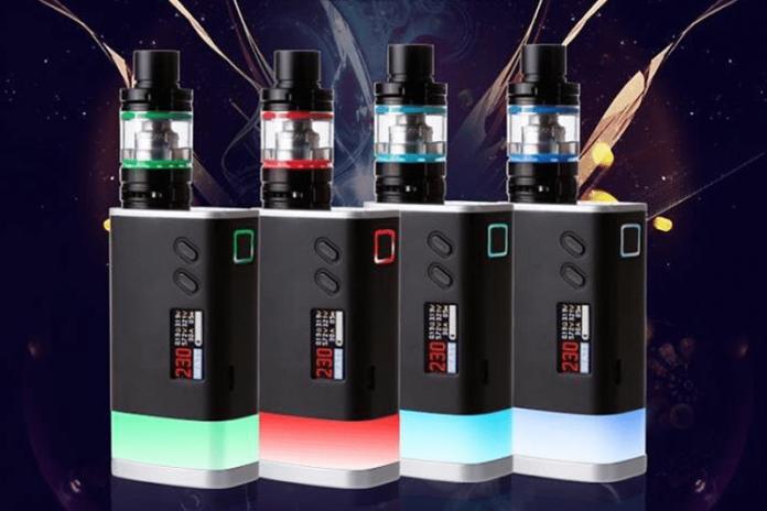 Sigelei-Fuchai-glow-kit