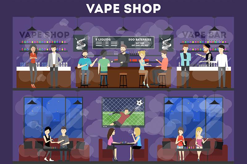 Vape-shop