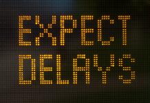 Delays signal