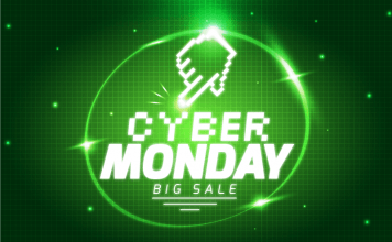 cyber monday black friday sales