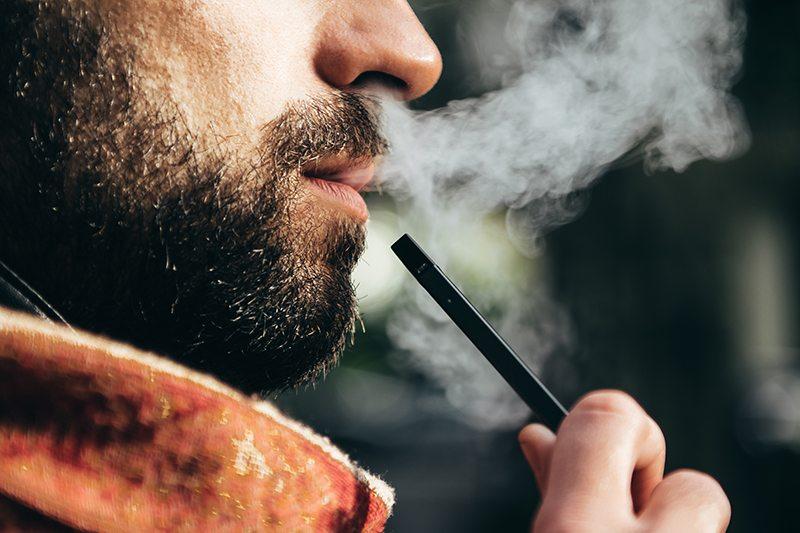 electronic cigarette essay