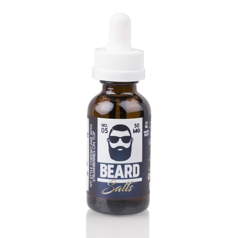 Beard-vape-co