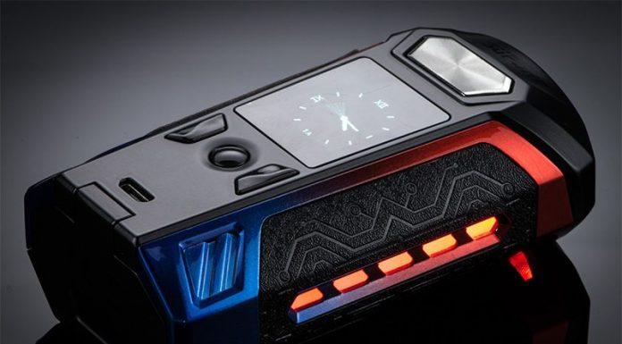 Vaporesso-switcher-mod
