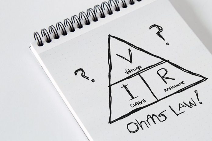 Calculating-Ohms-Law