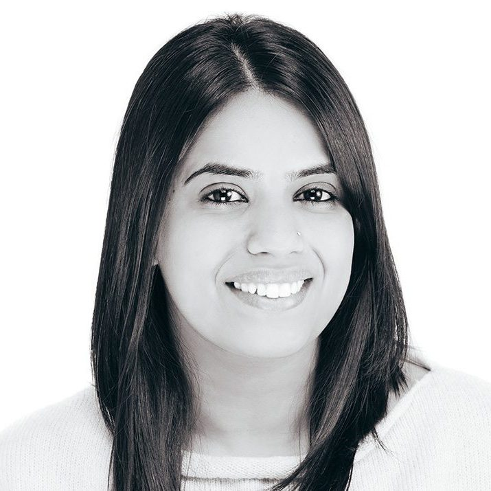 RASMEEN AIDEN - HR & Administrative Manager