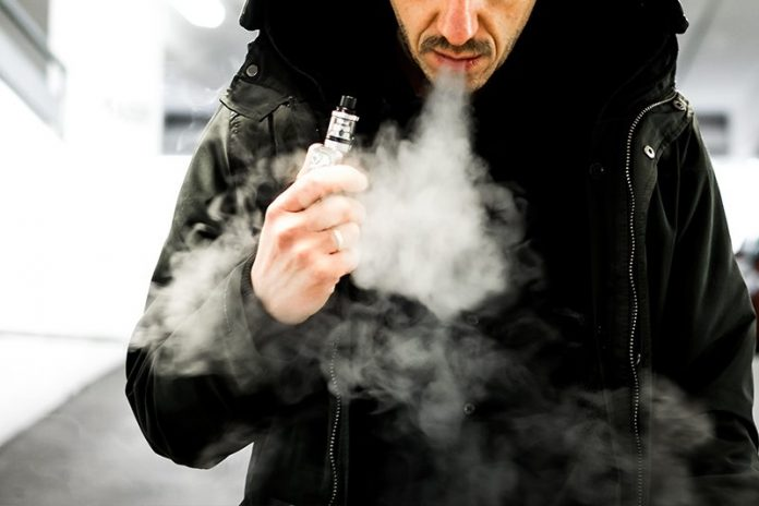 is-Vaping-Safe