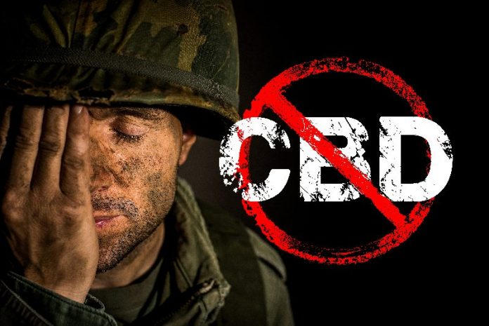 cbd-banned-for-us-army