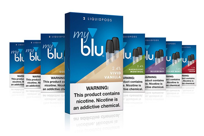 Myblu Review | A Good Vape From a Corner Store? | All about