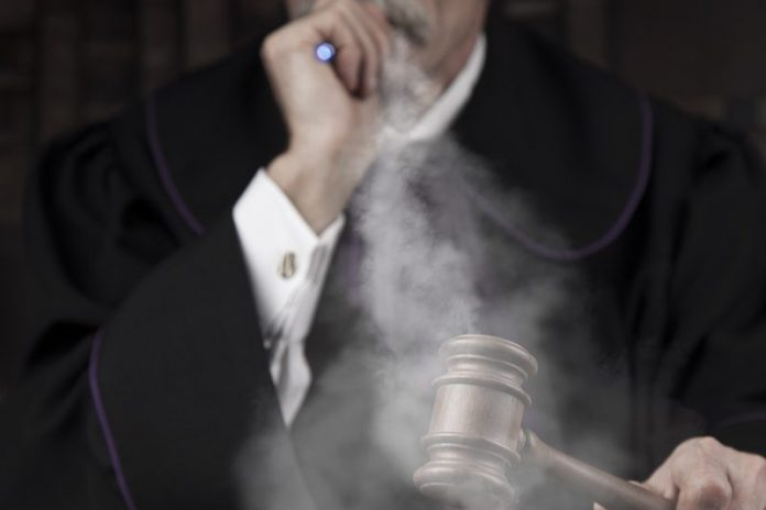 judge-caught-vaping