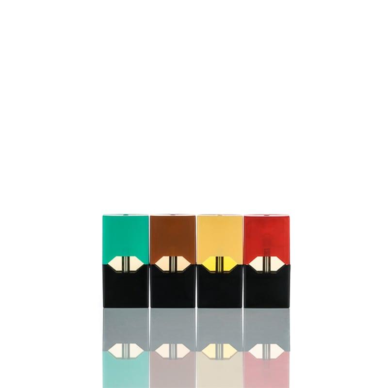 Juul-cartridges