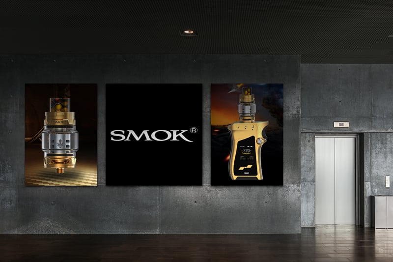 The Best SMOK Products of 2018: Company Profile