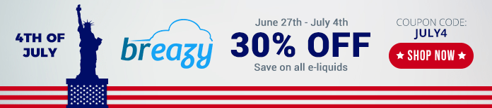 4th july breazy deal