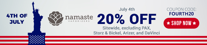 4th july namaste deals