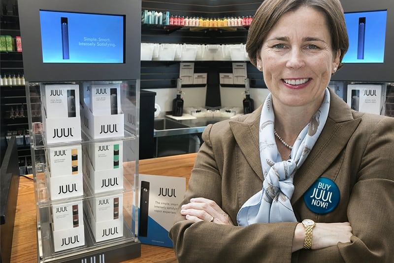 Mass. AG Maura Healey Sues 8 Online Vape Retailers