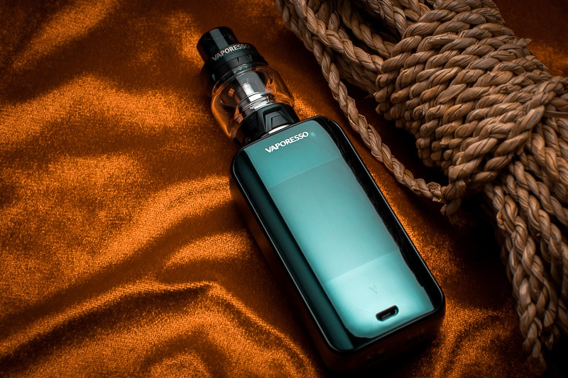 Vaporesso Luxe & SKRR Kit Review: Tactile Feedback and Innovative