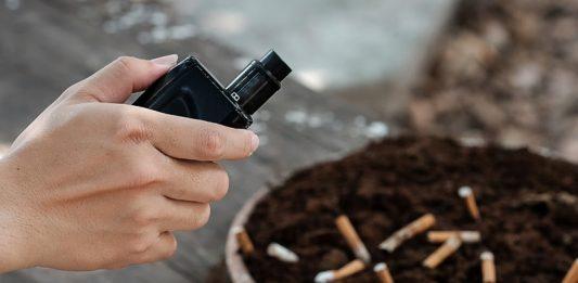 Smoking Cessation Study thumbnail