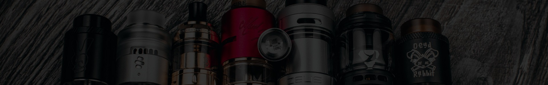 Best Vape Tanks 2020