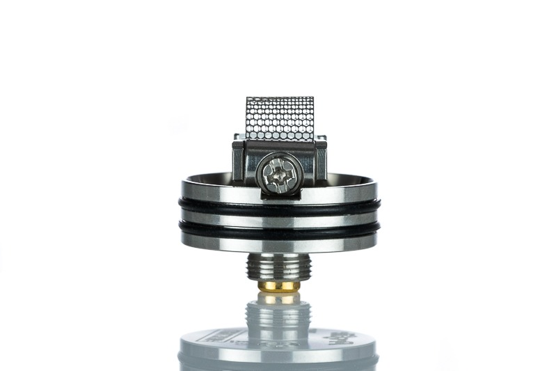Wotofo x Mr.Justright1 Profile RDA Review | A Step Forward for Mesh