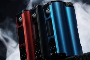 Dovpo x TVC Topside Squonk Mod   Test Results Are In