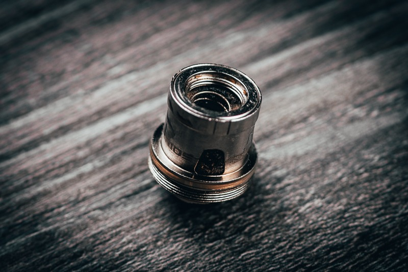 How often do you have to change coils?