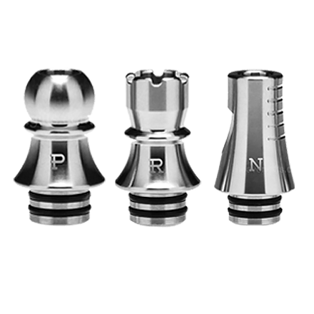 kizoku chess series 510 drip tips