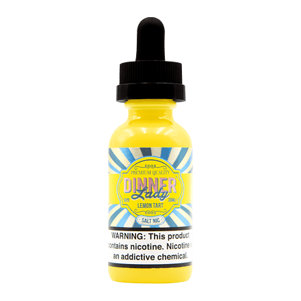 Lemon Tart Salt Nic