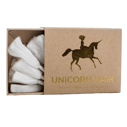 Medusa Unicorn Hair