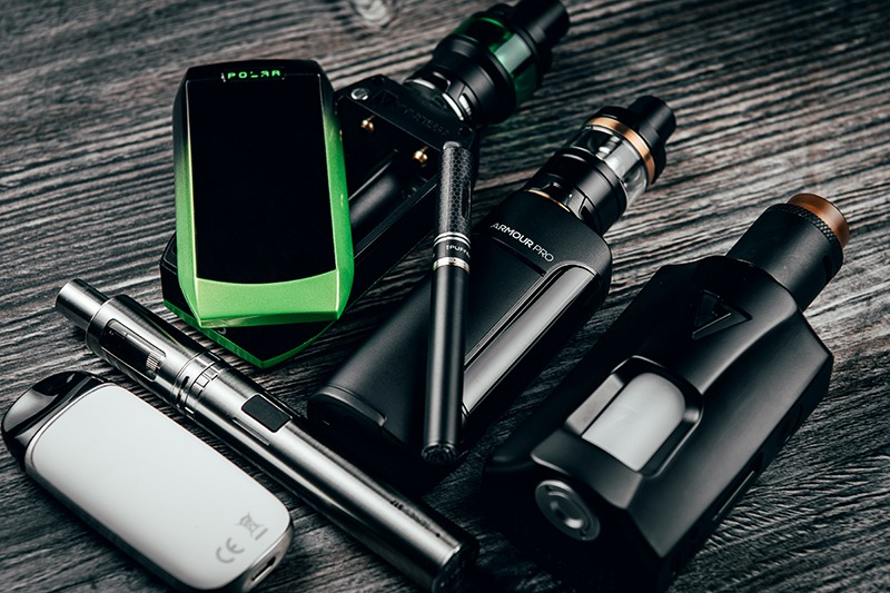 The Different Types of Vapes You Need to Know - Vaping360