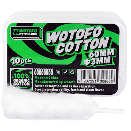 Wotofo Cotton