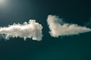 Vapor vs Smoke