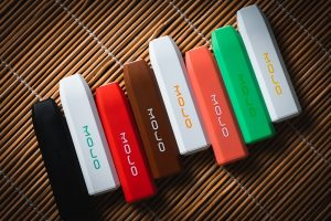 Mojo Disposable Vape Review   Disposable but Not Junk! [Update]