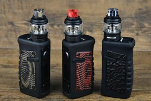 Vandy Vape Jackaroo | Key Features & First Impressions