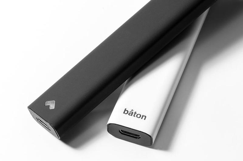 Baton V2 Pod Review